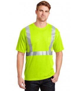 Safety Yellow/ Reflective - CS401 - CornerStone
