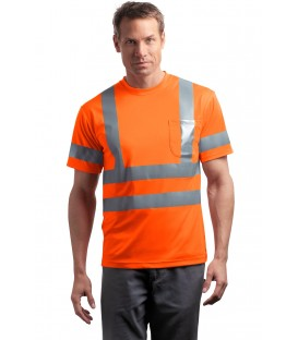 Safety Orange - CS408 - CornerStone