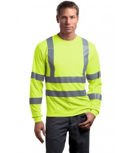 Safety Yellow - CS409 - CornerStone