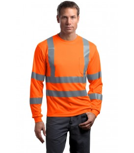 Safety Orange - CS409 - CornerStone