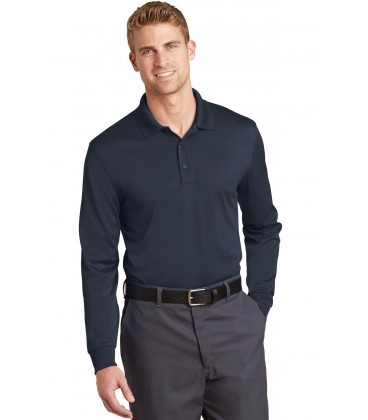 Dark Navy - CS412LS - CornerStone
