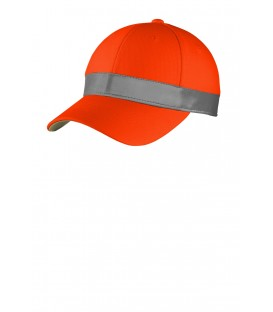 Safety Orange - CS802 - CornerStone