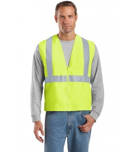 Safety Yellow/ Reflective - CSV400 - CornerStone