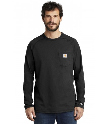 Black - CT100393 - Carhartt
