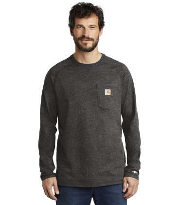 Carbon Heather - CT100393 - Carhartt