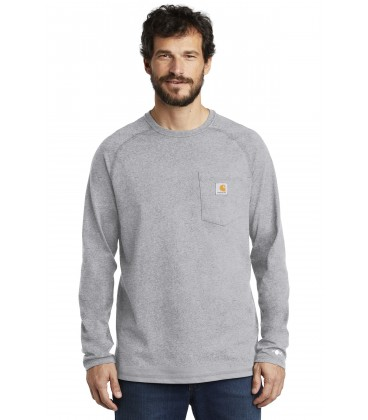 Heather Grey - CT100393 - Carhartt