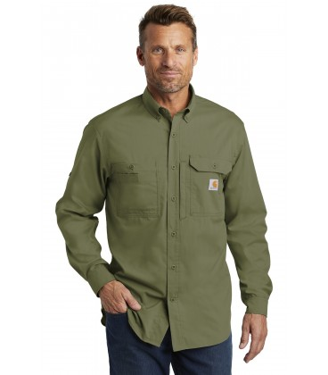 Burnt Olive - CT102418 - Carhartt