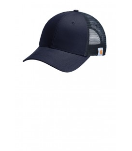 Two-Tone Pigment-Dyed Cap