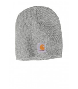 Heather Grey - CTA205 - Carhartt