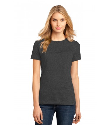 Heathered Charcoal - DM104L - District