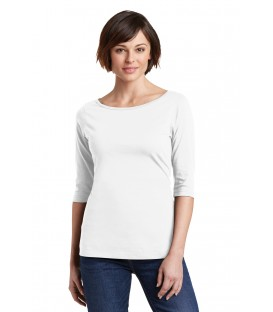 Women's Perfect Weight 3/4-Sleeve Tee