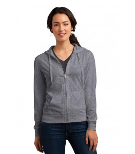 Dark Heather Grey - DT2100 - District