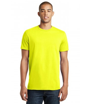 Neon Yellow - DT5000 - District