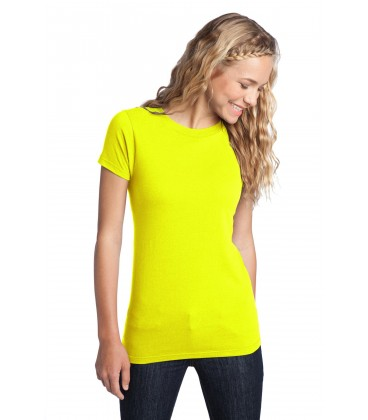 Neon Yellow - DT5001 - District