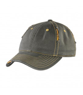 Army/Gold - DT612 - District