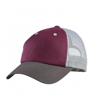 Maroon/Charcoal/Grey - DT616 - District