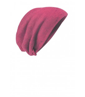 Dark Fuchsia Heather - DT618 - District