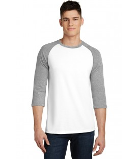 Juniors Soft Wash V-Neck Tee