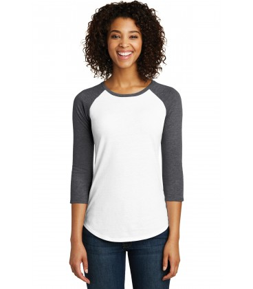Heathered Charcoal/ White - DT6211 - District