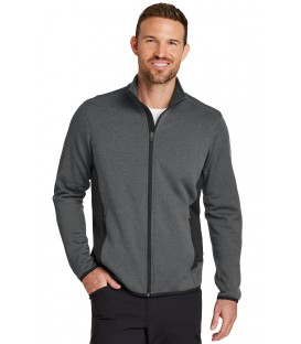 Dark Charcoal Heather - EB238 - Eddie Bauer