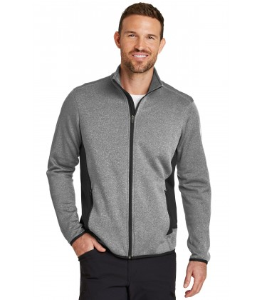 Grey Heather - EB238 - Eddie Bauer