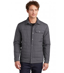 Charcoal Grey Heather - EB502 - Eddie Bauer