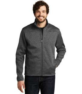 Black Heather/ Black - EB540 - Eddie Bauer