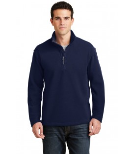 Value Fleece 1/4-Zip Pullover