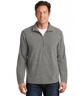 Pearl Grey Heather - F234 - Port Authority