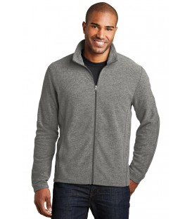 Pearl Grey Heather - F235 - Port Authority