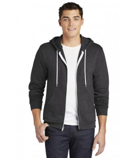 Dark Heather Grey - F497 - American Apparel