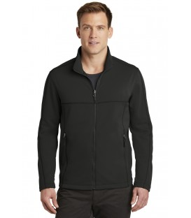 Collective Smooth Fleece Jacket
