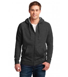 Charcoal Heather - HN280 - Hanes