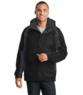Ranger 3-in-1 Jacket