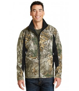 Realtree Xtra/ Black - J318C - Port Authority