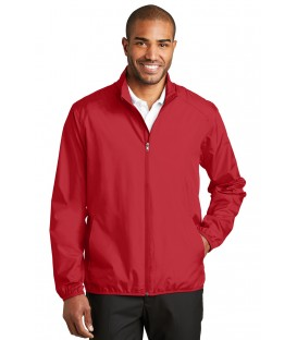 Zephyr Full-Zip Jacket