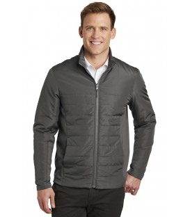 Collective Insulated Jacket