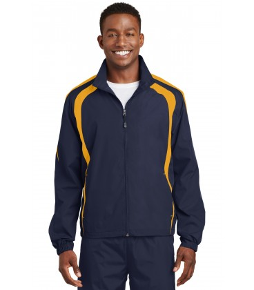 True Navy/Gold - JST60 - Sport-Tek