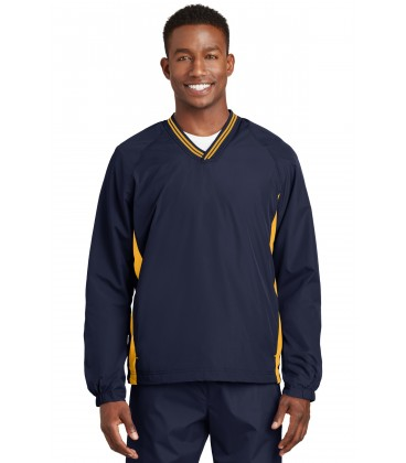 True Navy/ Gold - JST62 - Sport-Tek