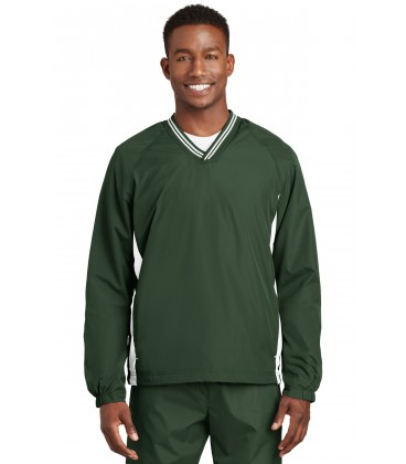 Forest Green/White - JST62 - Sport-Tek