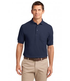 SuperPro Knit Polo