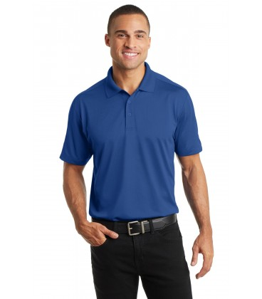 Extended Size Silk Touch Polo