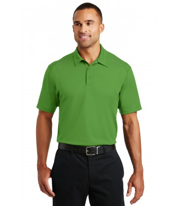 Stain-Resistant Polo