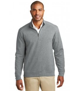 Medium Heather Grey/ Charcoal Heather - K807 - Port Authority