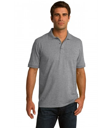 Athletic Heather - KP55T - Port & Company