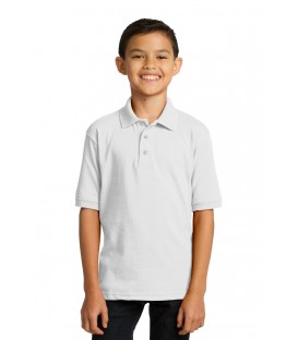 Cotton Touch Performance Polo