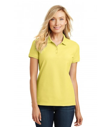 Lemon Drop Yellow - L100 - Port Authority