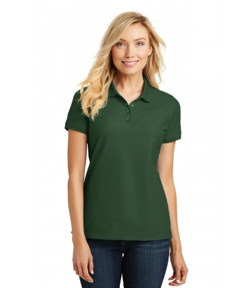 Deep Forest Green - L100 - Port Authority