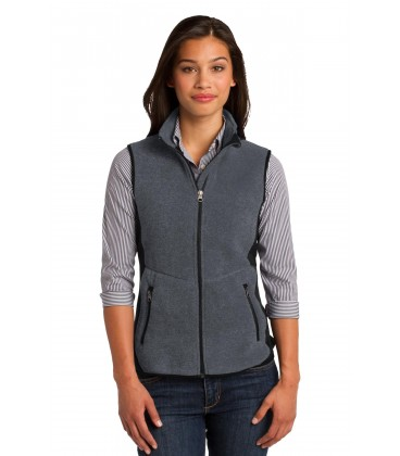 Charcoal Heather/ Black - L228 - Port Authority