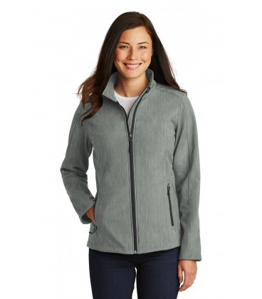 Pearl Grey Heather - L317 - Port Authority